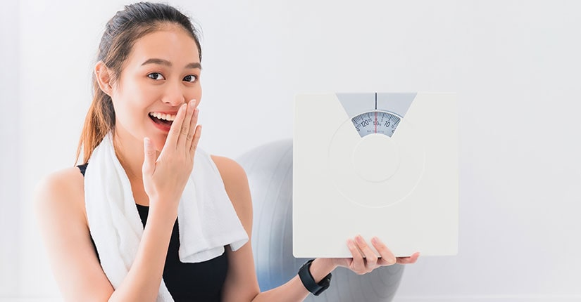 Pro Tips for Healthy Weight Gain