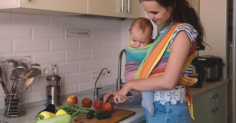 Eat Right: 10 Foods to Eat and Avoid during Breastfeeding