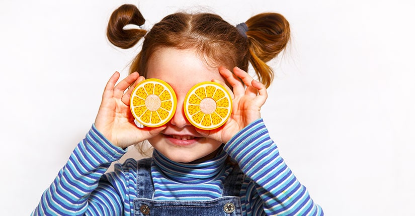 8 Tips to Keep Your Child's Eyes Healthy and Safe