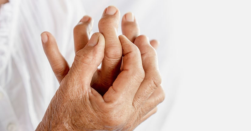 Lifestyle Disease Guide – Arthritis