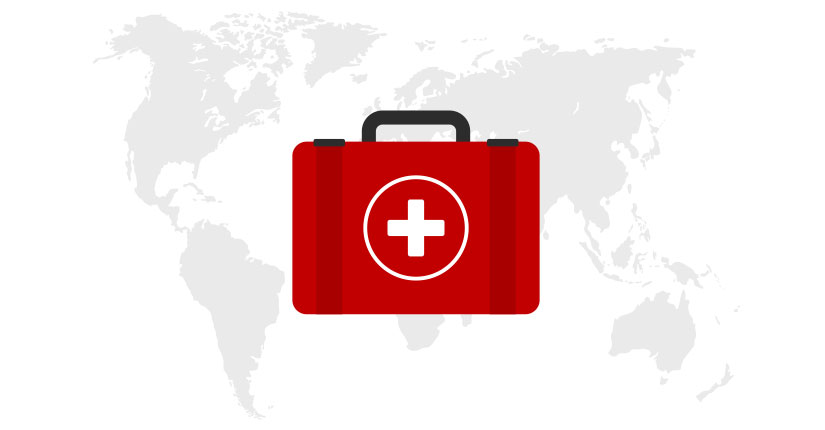 This World First Aid Day, Learn the Basics of First Aid
