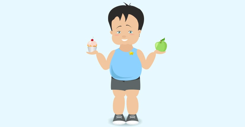How Chronic Health Conditions are affecting Obese Children?