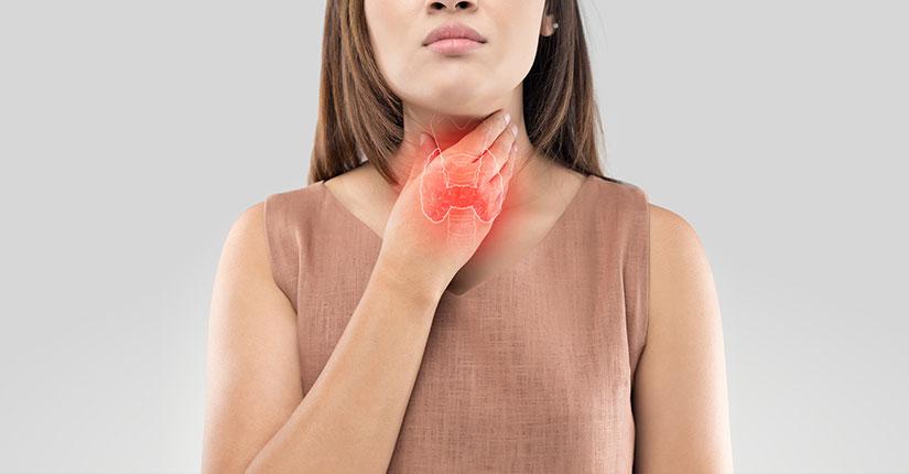 Lifestyle Disease Guide – Thyroid