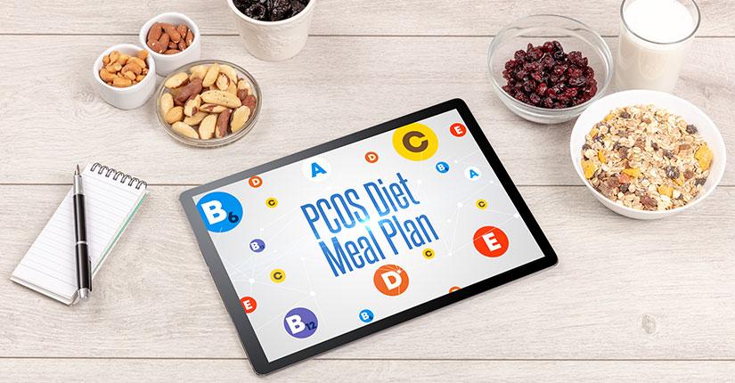 6 Healthy Breakfast Ideas for PCOS