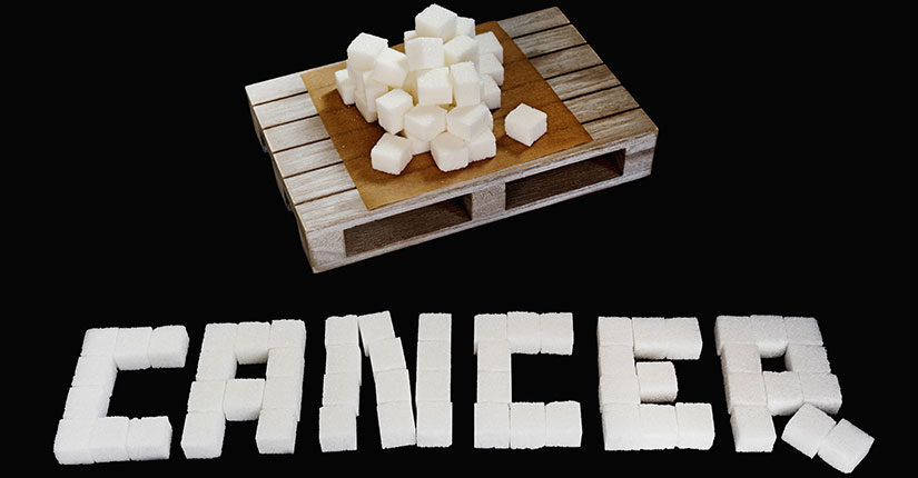 Decoding the Link between Cancer & Sugar Consumption