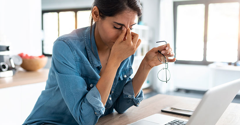 Working Women and Anxiety- Is there a Link?