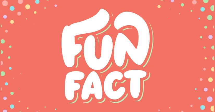 The Compendium of Fun Facts