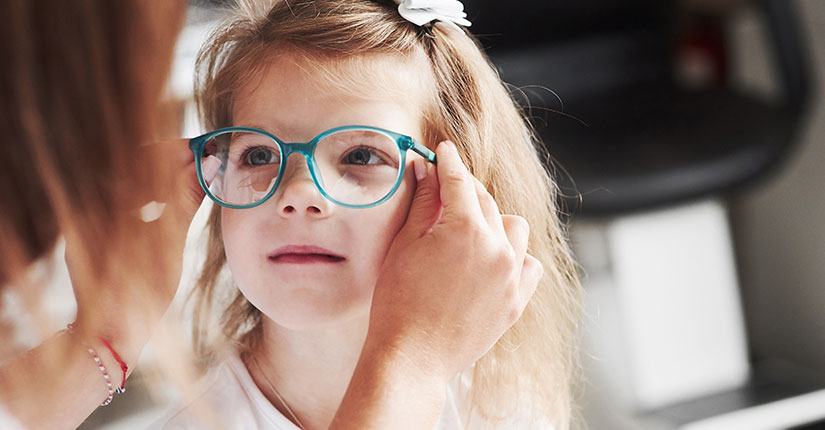 Feeding Smart from the Start to Prevent Vision Problems
