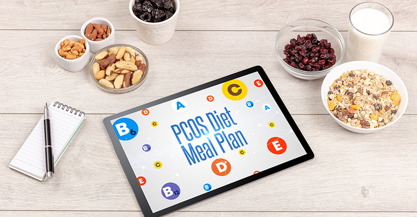The PCOS PLATE – What it is all about?