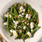 The Greeny Beany Salad