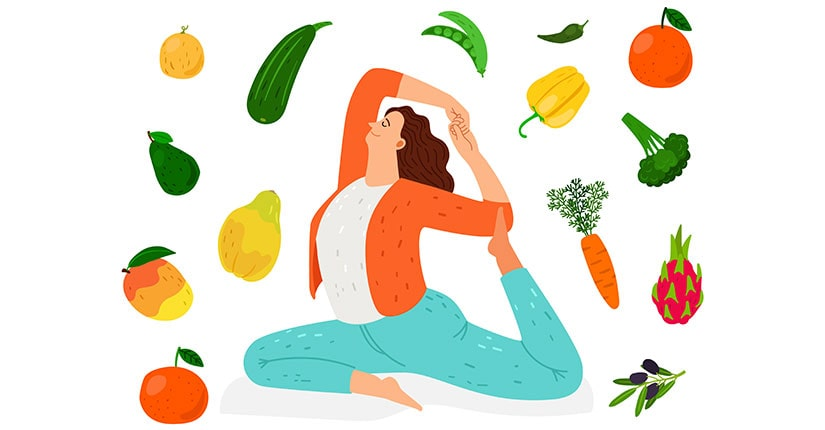 Flexible Dieting: Here's How it Works
